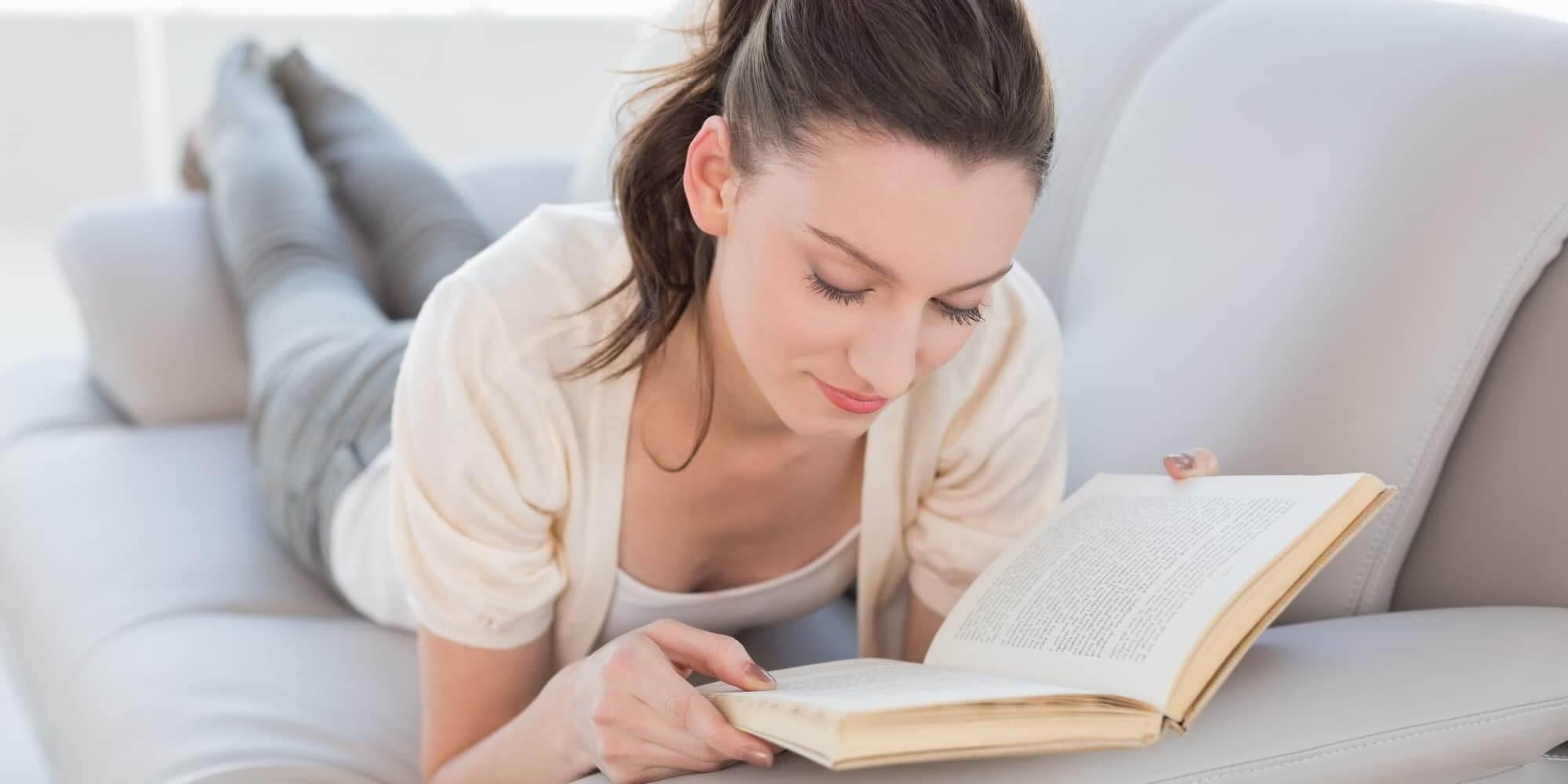 afleiding zoeken boek lezen