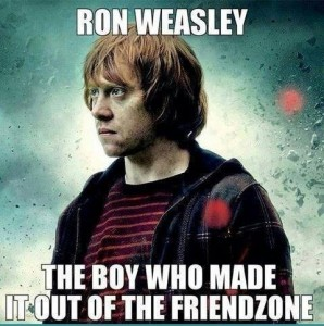 friendzone-ron-weasley