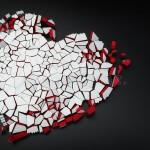 Gebroken Hart Helen? 7 Tips Tegen Liefdesverdriet en Gebroken Hart