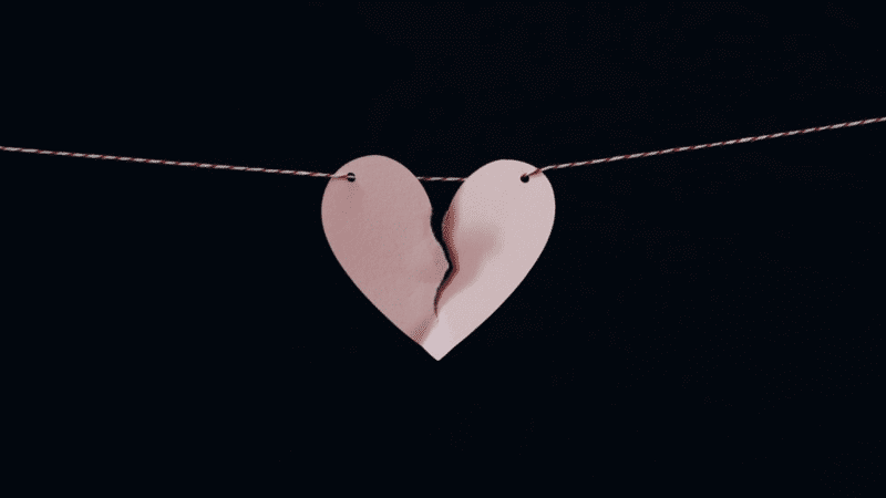 Zeer Liefdesverdriet Gedichten: 10 Gedichten Over Liefdesverdriet &UO34