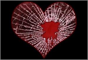hart-gebroken