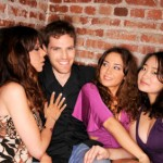 Flirten van mannen herkennen