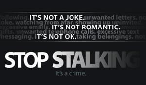 Stop met stalken