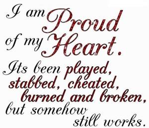 12 Liefdesverdriet Quotes/Zinnen die Je tot Denken Zetten I Am Proud Of My Daughter Quotes