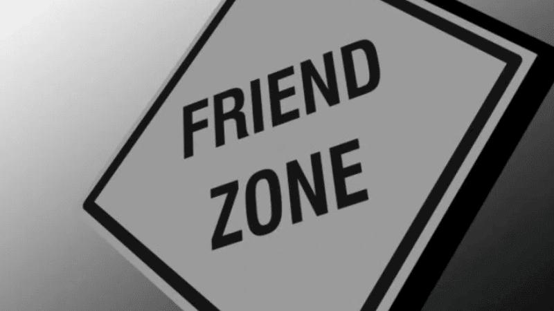 laten we gewoon vrienden na dating